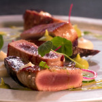 Атлантическа Bluefin риба тон