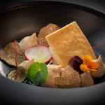 Крем супа от тиква Хокайдо