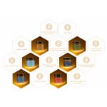 500+ MGO KORU мед от манука