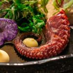 Трилогия октопод