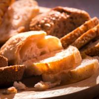 Италиански хляб с квас / за двама