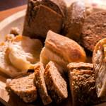 Италиански хляб с квас / за четирима
